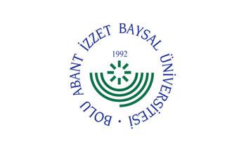 Abant İzzet Baysal Üniversitesi