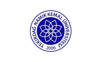 Tekirdağ Namık Kemal Üniversitesi